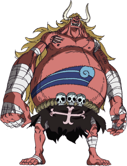Oars Anime Concept Art