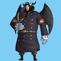 Pirate Warriors 3 Magellan 2