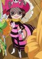 Bian as a Pirate