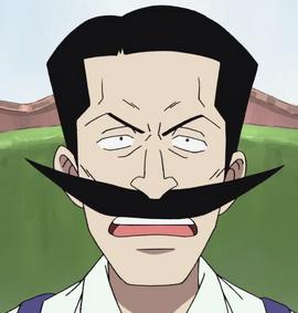 Ishigo Shitemanna Anime Infobox