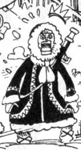 Kitton Manga Infobox