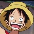 Luffy Pre Timeskip Anime Portrait