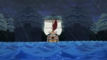 Mirage Ships
