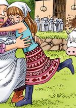 Moda Colorée dans le Manga