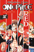 One Piece Red Star Comics
