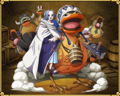One Piece Treasure Cruise - Vivi (2)
