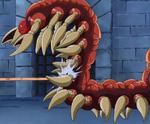 Puzzle Scorpión juntas