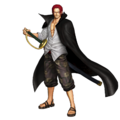 Shanks PW3