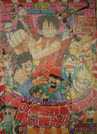 Shonen Jump 2000 Issue 21-22