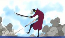 Suleiman gets impaled