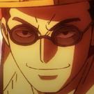 Denjiro's Eyes
