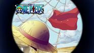 Eyecatcher Luffy