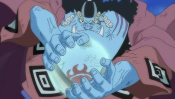 Fish-Man Jujutsu