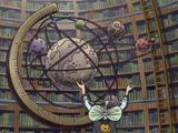 Monde de One Piece