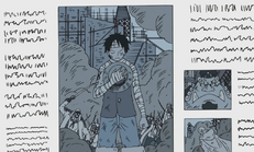 Luffy Membayar Rasa Hormatnya