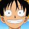Monkey D. Luffy Pre Ellipse Portrait