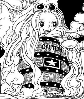 Sarfunkel Manga Infobox