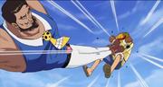 Ai Karaido Kick