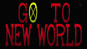 Go To New World Screen