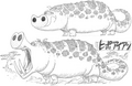 Hippo Iron Concept Art
