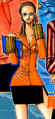 Kalifa Secrétaire Manga
