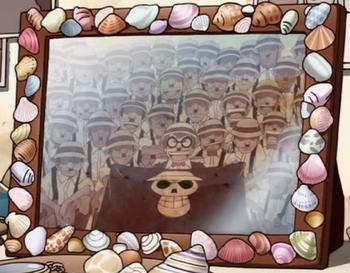 Усатые Пираты