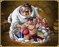 One Piece Treasure Cruise - Funk Brothers