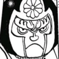 Orochi Oniwabanshu Member 3 Portrait