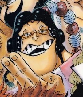 Scratchmen Apoo Manga Post Timeskip Infobox