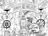 Wago Muland