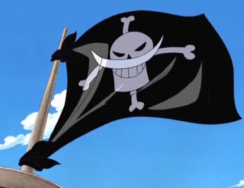 Piratas do Barba Branca