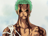 Roronoa Zoro/Abilities and Powers
