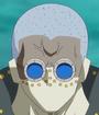 Bald Gladius