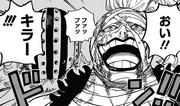 Killer est Kamazo