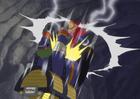 Luffy Defait Abellon