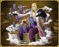 One Piece Treasure Cruise - Hawkins