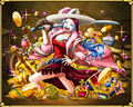 One Piece Treasure Cruise - Vivi (8)