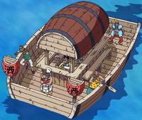 Oyakata (imbarcazione)