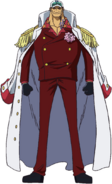 Sakazuki anime concept art