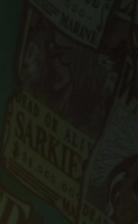 Sarkies Avis de Recherche
