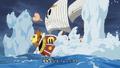 We Go! Luffy Balloon