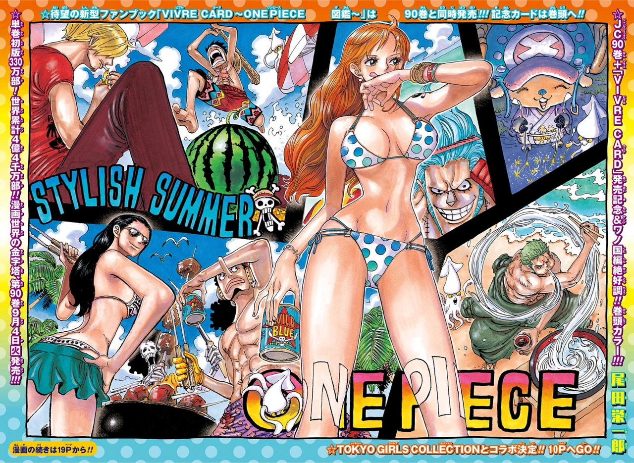 One Piece: Mini avventure e SBS, cosa sono?