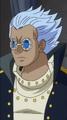 Gladius sans son masque