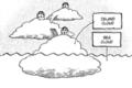 IslandCloud et la mer de nuage