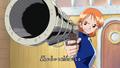 Kokoro no Chizu Nami Pistolet
