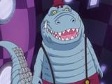 Noble Croc