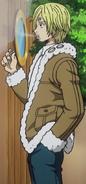Sanji Heart of Gold 1