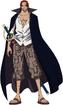 Shanks Anime Concept Art