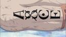 Tatouage sur le bras de Portgas D. Ace