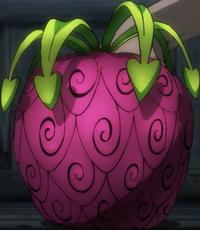 Fruta Hebi Hebi Modelo Yamata-no-Orochi